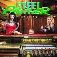 "STEEL PANTHER ""Lower The Bar"" 2017"