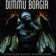 DIMMU BORGIR 'Spiritual Black Dimensions'