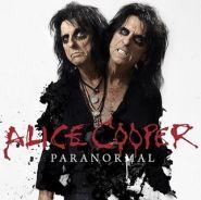 "ALICE COOPER ""Paranornal"" [DIGI-2CD]"