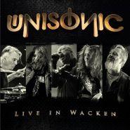 "UNISONIC ""Live At Wacken"" [CD/DVD Digi]"