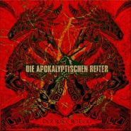 """DIE APOKALYPTISCHEN REITER """"Der Rote Reiter"""""""