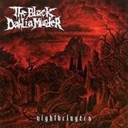 "BLACK DAHLIA MURDER, THE ""Nightbringers"" 2017"