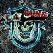 L.A.GUNS 'The Missing Peace'