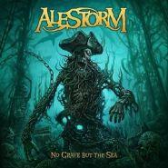 ALESTORM - No Grave but the Sea [2CD-digi]