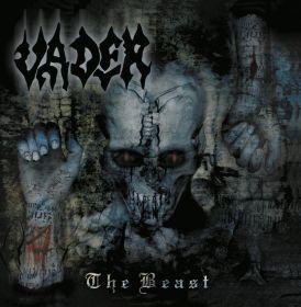 VADER – The Beast [DIGI-CD]