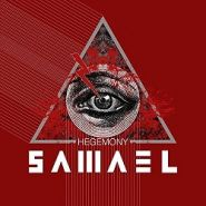 SAMAEL - Hegemony [DIGI]