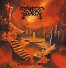 "PANOPTICON DEATH ""The Final Prophecy"" 2017"