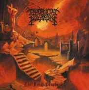 """PANOPTICON DEATH """"The Final Prophecy"""" 2017"""