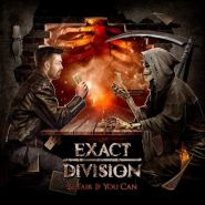 """EXACT DIVISION """"Be Fair If You Can"""""""